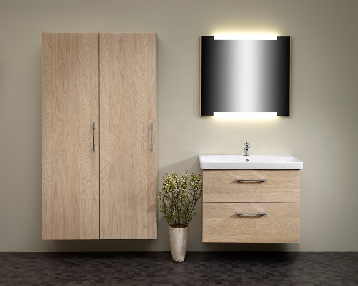 Alessi   badrumsbelysning & inredning till badrum