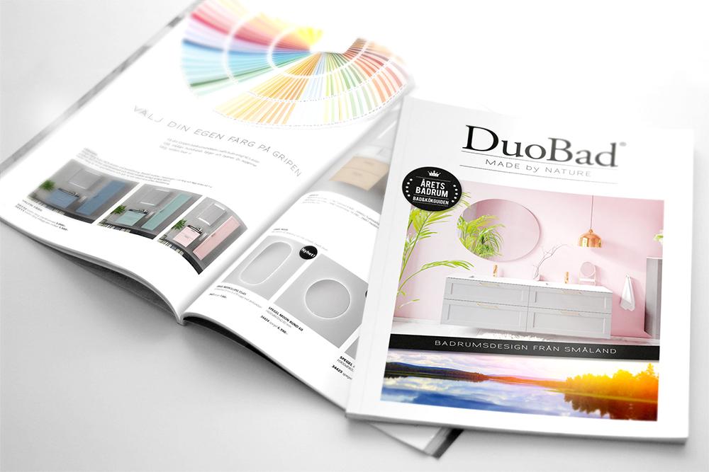 DuoBad katalog 2018