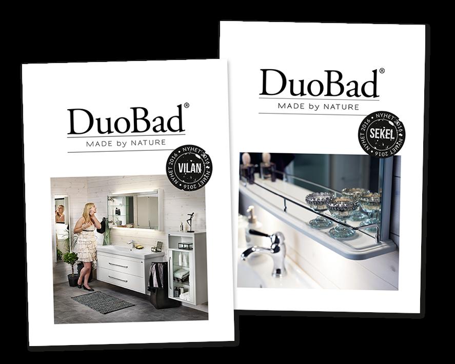 Beställ våra nya foldrar